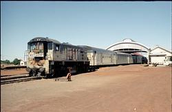 1990: Australia